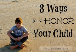 honoring-your-child